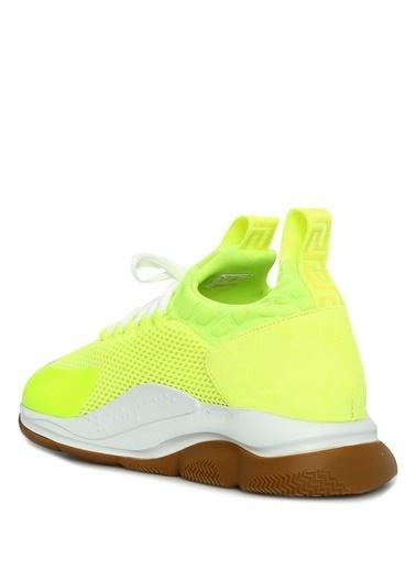 Versace Sneakers Sarı